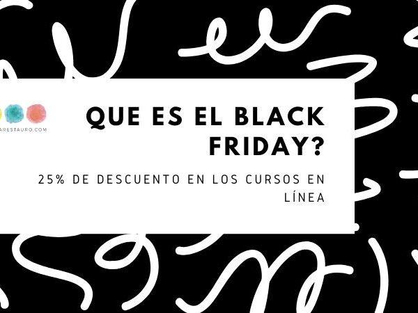 black friday es