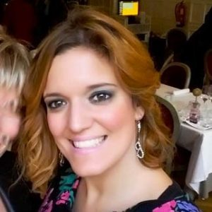 Diana Ferreira autora cursos online