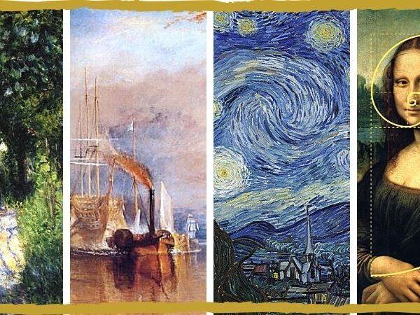 curso de historia del arte online