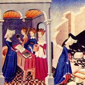 historia de la mujer cursos