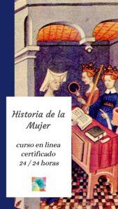 Historia de la mujer