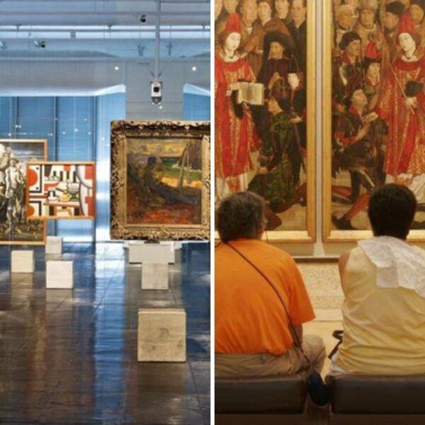 Arte Y Exposición de arte
